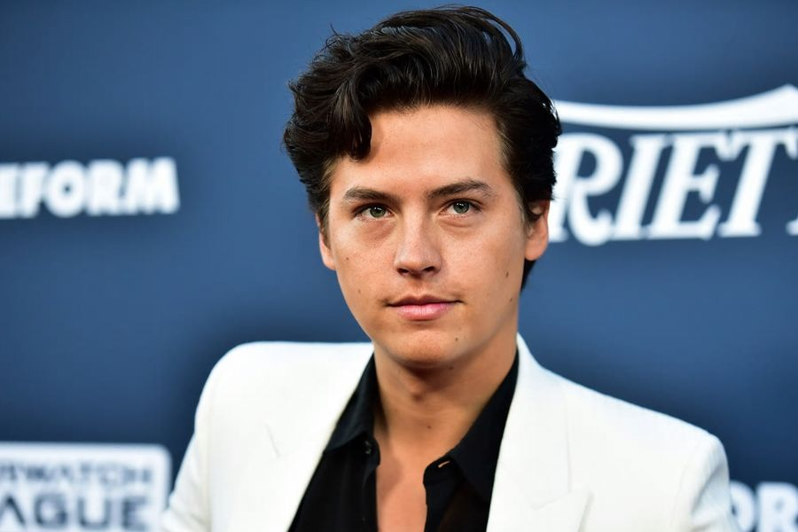 How To Get Cole Sprouse's Envy-Inducing Hairstyle