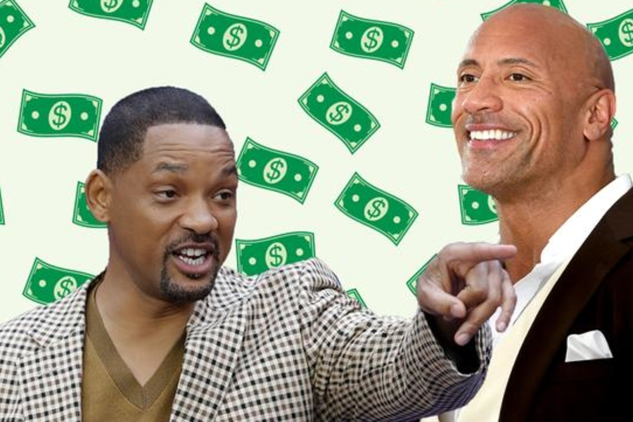 These Are The Highest Paid Actors Of 2019