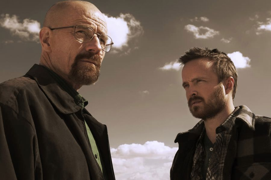 Bob Odenkirk Says The Breaking Bad Movie Has Already Been Filmed