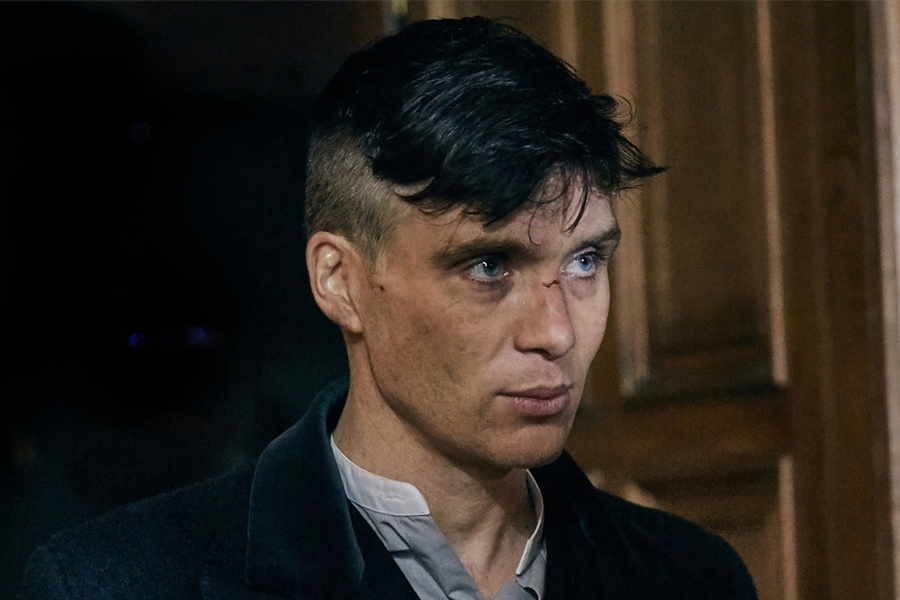PSA: Cillian Murphy, The Man Who Plays Tommy Shelby Himself, Hates That Damn Hair Cut