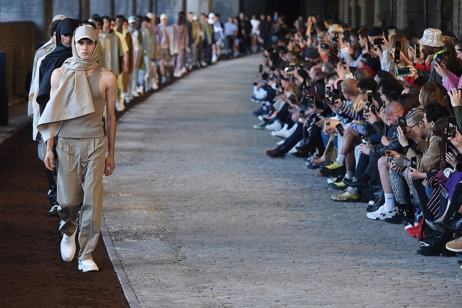 How London Became Fashion's Capital City (And Why We Should Fight To Protect It)