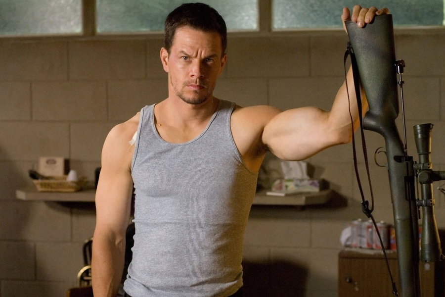 The Internet Has Lost Its Mind Over Mark Wahlberg's Rig –  Here's The Workout To Actually Achieve It