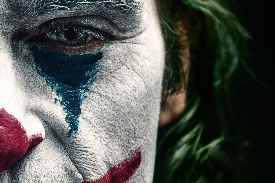 Joaquin Phoenix's Joker Is Already Being Hailed As A Masterpiece
