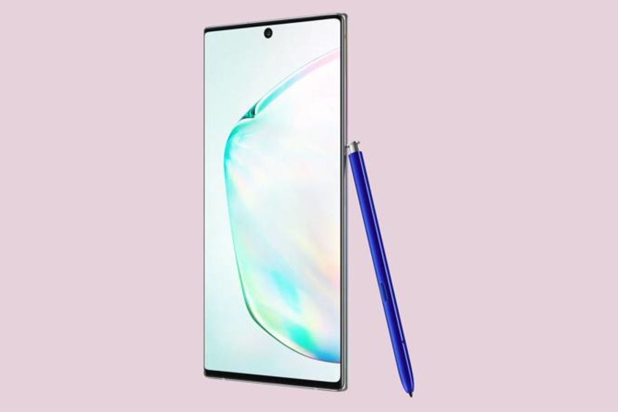 Samsung Galaxy Note 10 Plus Review: Overloaded, But Still The Best Galaxy