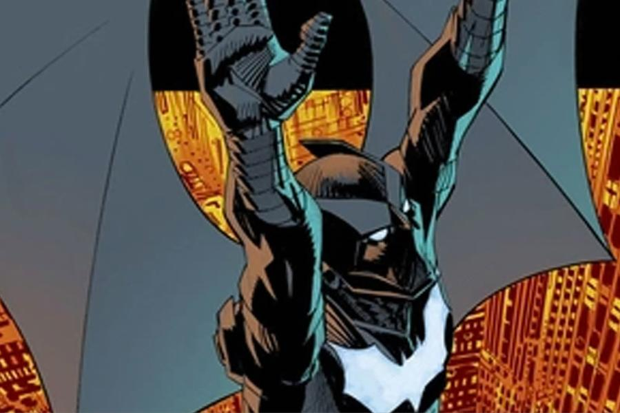 DC Comics Looks Set To Unveil A Black Batman
