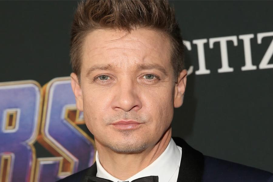 Farewell To Jeremy Renner's App, Which Was A Thing That Actually Existed