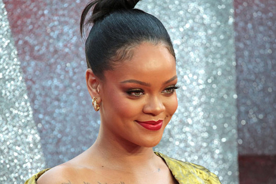 Rihanna Could Be Entering The Superhero Universe In The New Batman