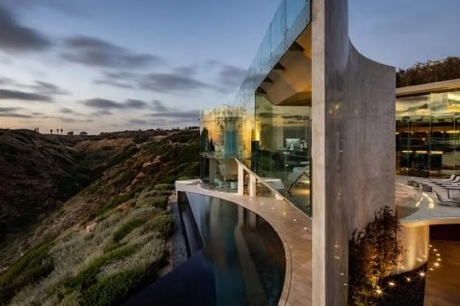 See Inside Alicia Keys' New $30 Million Pad, Which Inspired Tony Stark's Mansion
