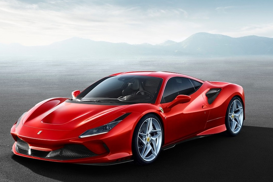 Ferrari F8 Tributo Is An Incredible Thing To Drive