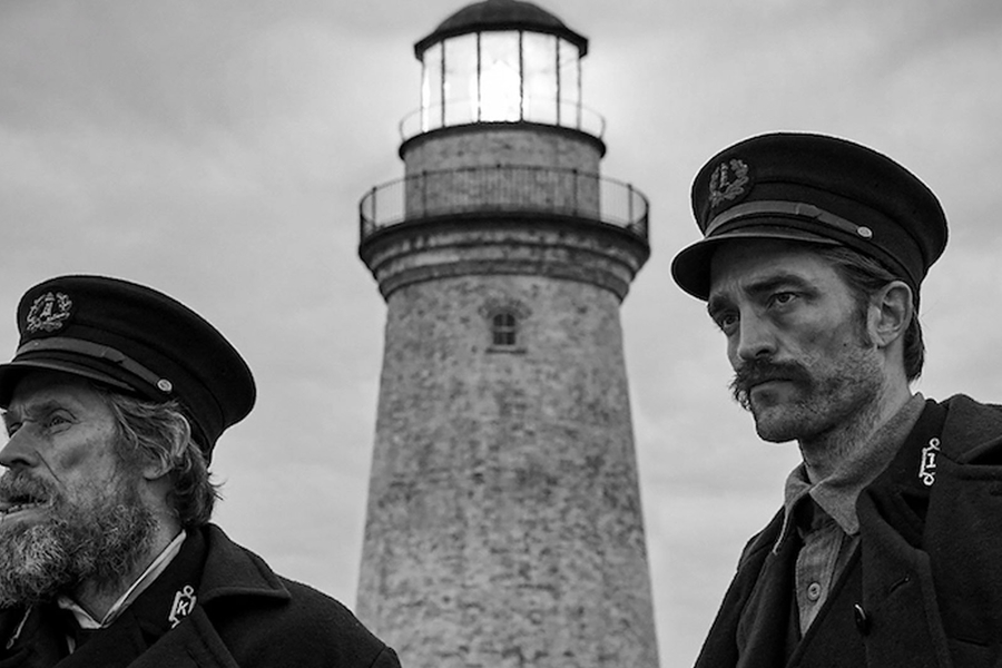 Everything You Need To Know About The Lighthouse: Starring Robert Pattinson And Willem Dafoe