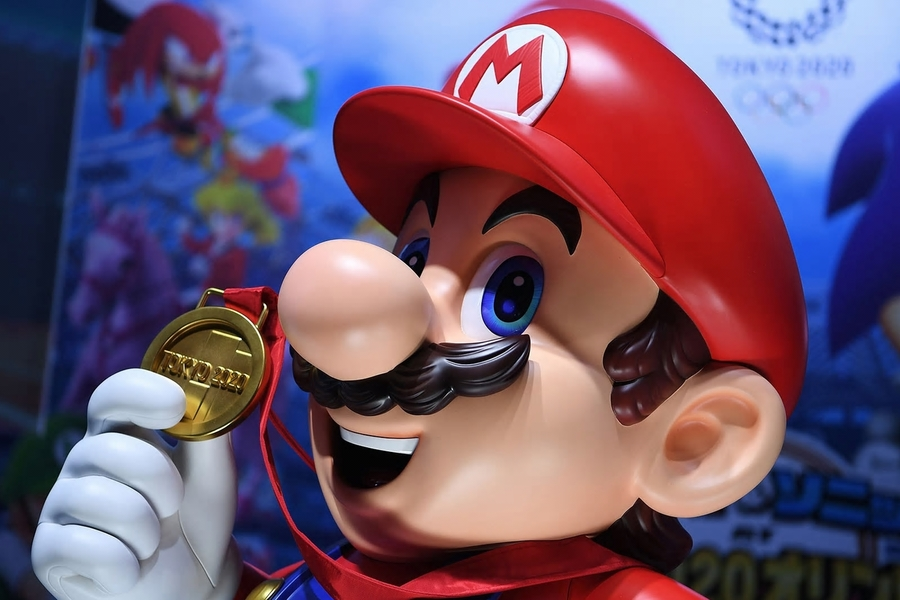 A Nintendo Theme Park Is Coming To Japan Next Year