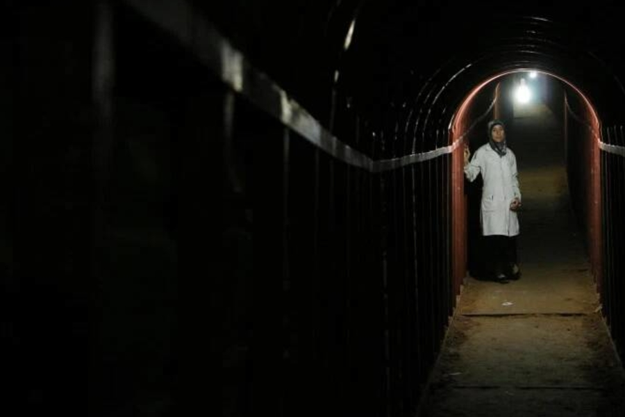 Two Arab Films Just Won At Toronto International Film Festival