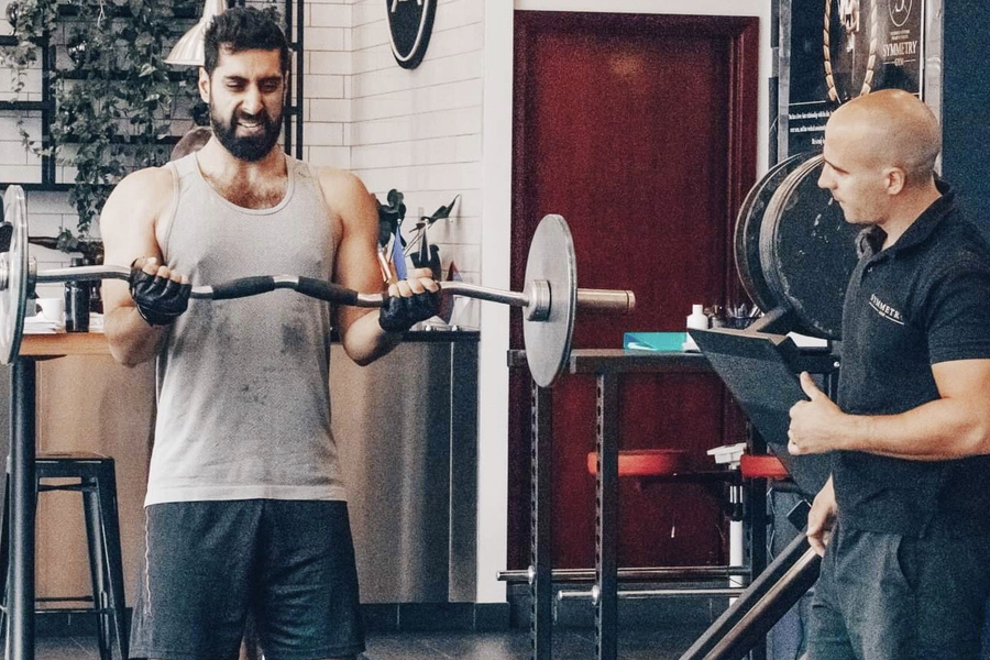 Is it Time to Join the Most Expensive Gym in Dubai?