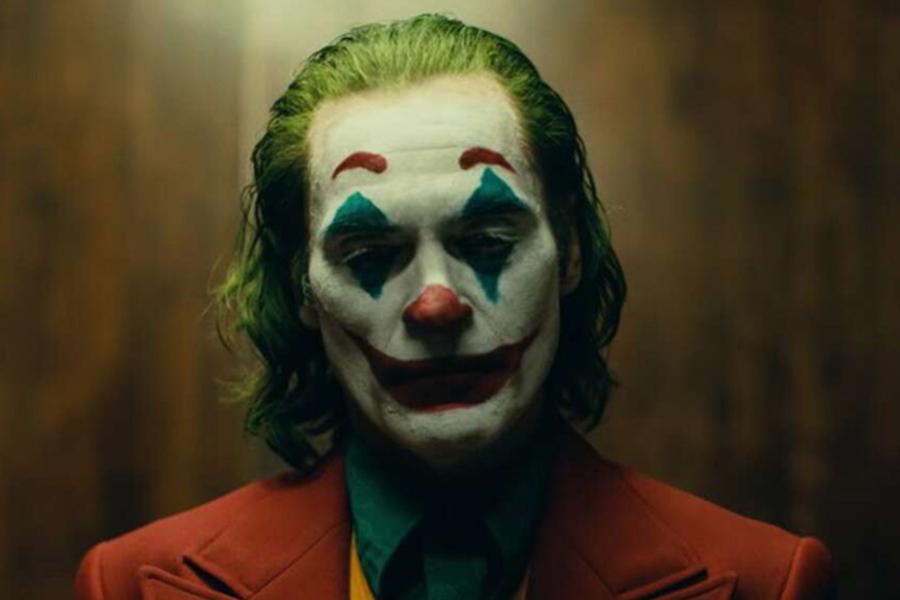 Joaquin Phoenix Lost 52lbs To Play The Joker