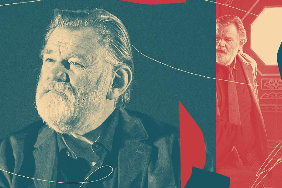 Brendan Gleeson Wants To Change Television Forever