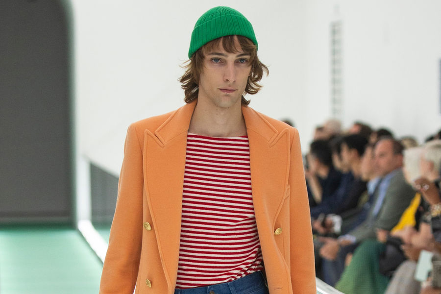 Gucci's Spring Summer 2020 Show Was An Exercise In Rebellion