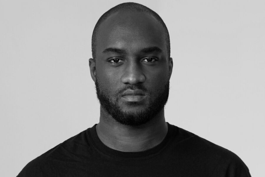 Off-White, Virgil Abloh And Stüssy Are Probably About To Drop A Collaboration
