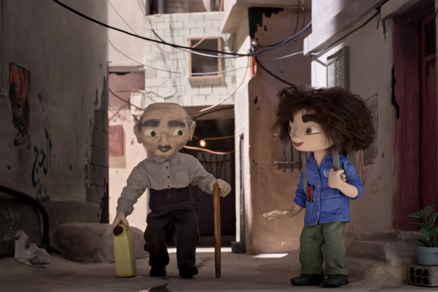 Everything you need to see at Dublin's Arabic Film Festival (The DAFF)