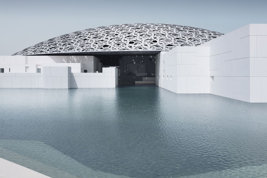 The UAE's Art And Culture Institutions Are Going Online