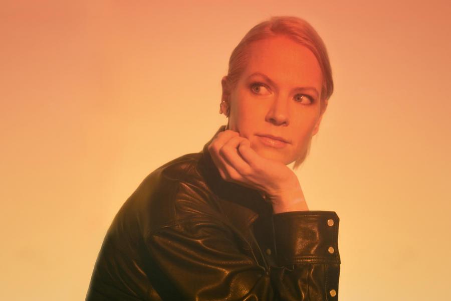 Sabine Marcelis Is GQ's Breakthrough Artist