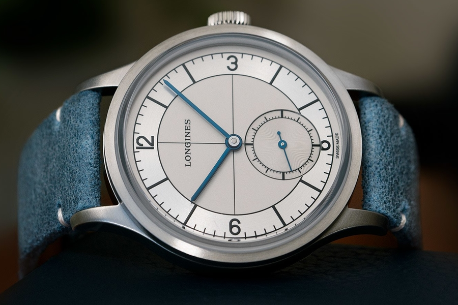 Introducing The Longines Heritage Classic