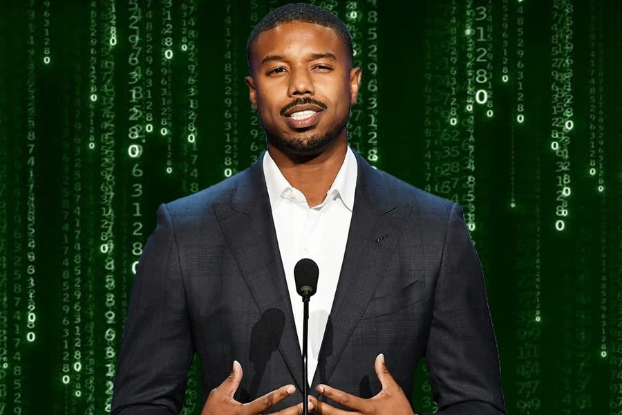 The Matrix 4 Is Happening And Michael B. Jordan And Yahya Abdul-Mateen II Are Likely To Star