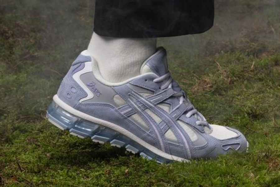 How ASICS Has Maintained Constant Cool In An Ever-Changing Sneaker Scene