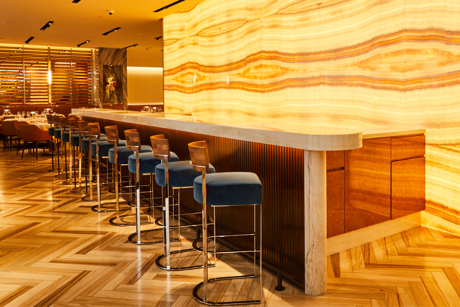Marea, The New York Institution, Opens The Doors To A Restaurant In Dubai
