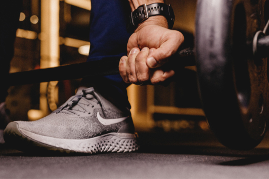 This Is How To Do The Perfect Recovery Workout