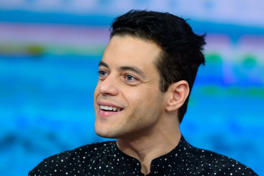 Rami Malek's Cartier Santos Dumont Is One Of The First Wristwatches Ever Invented