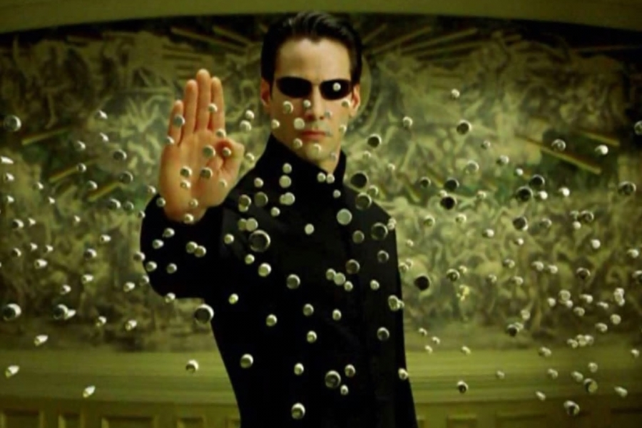 The Matrix 4 Is Happening With Its OG Stars And Here Are The First Photos From Set