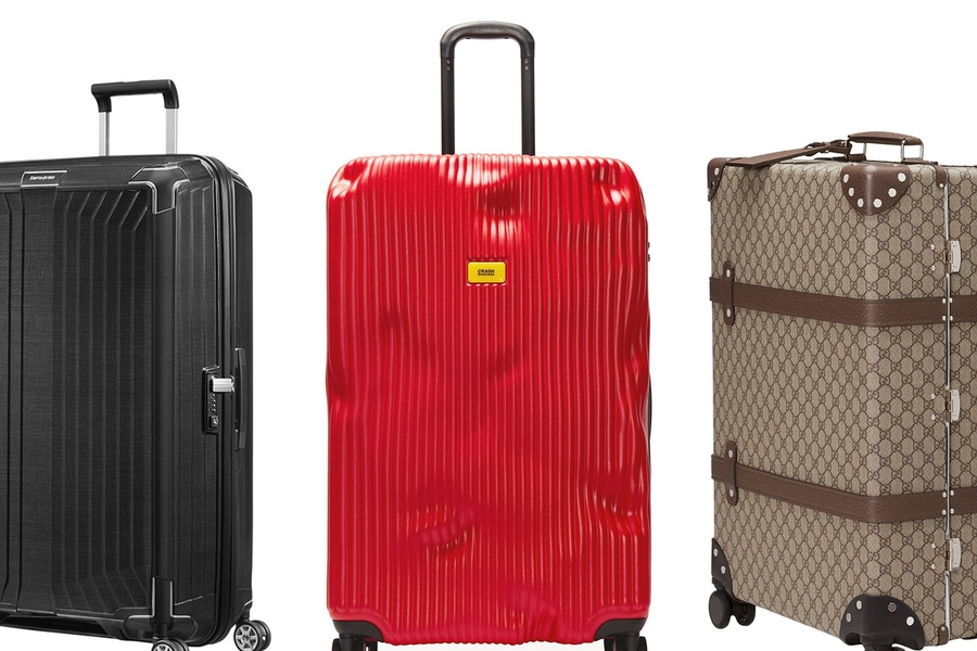 The Best Suitcases And Travel Bags To Jet Away With All Year-Round