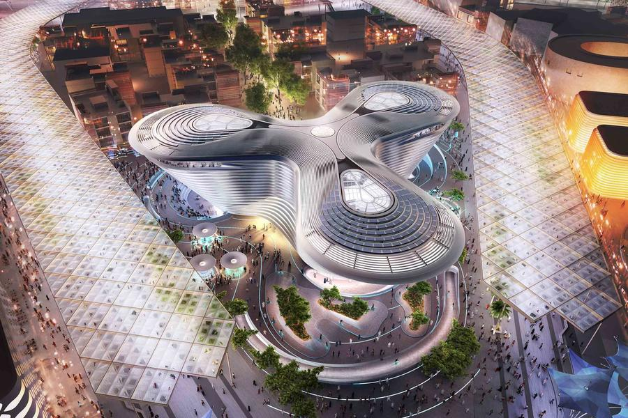 Things To Look Out For At Dubai Expo 2020 As Clock Ticks Down
