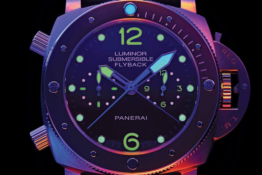 Six Swiss Diving Watches Worth Your Time