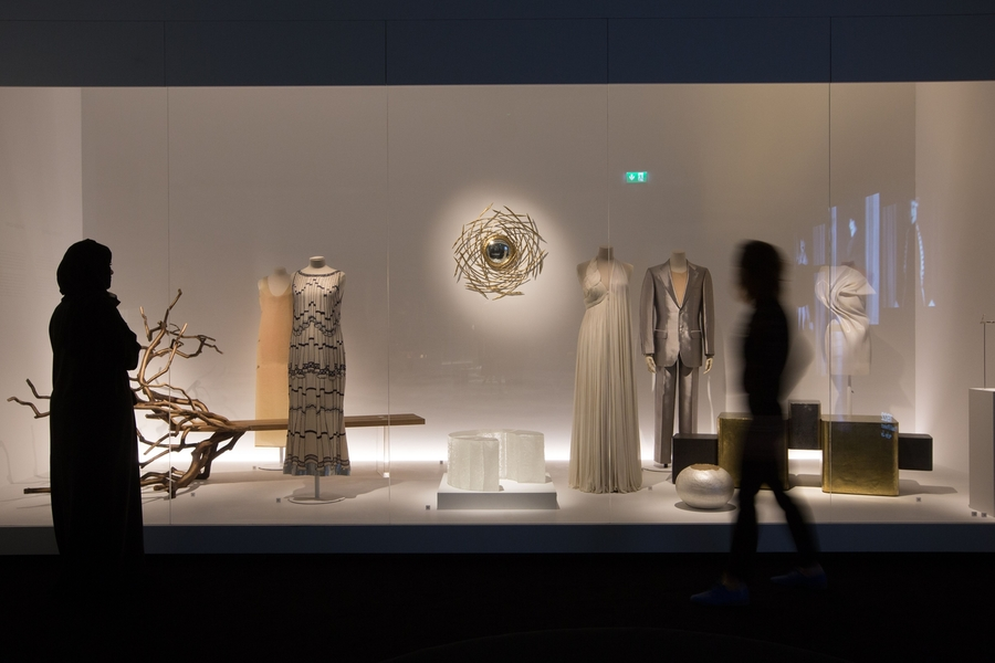Louvre Abu Dhabi Tells The Story Of Luxury Over 10,000 Years