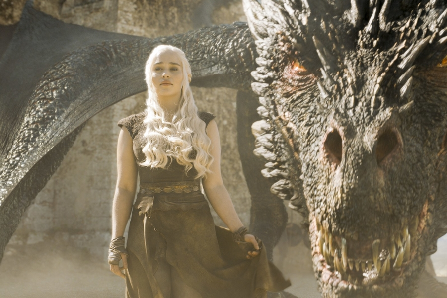 Game Of Thrones' New Prequel Has All The Early Signs Of Being A Cash Grab Rather Than An Attention Grab