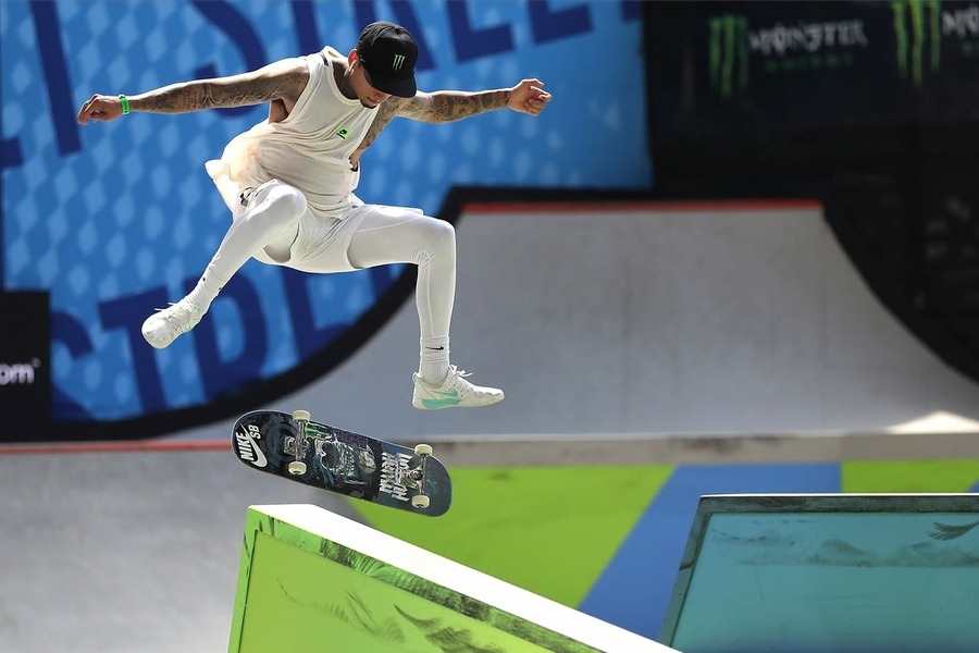 How Skateboarding Will Work At The Tokyo 2020 Olympics