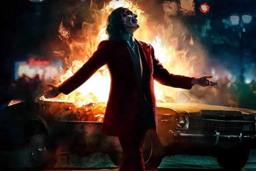 Talk Is Already Swirling About A Joker Sequel, And Joaquin Is Apparently Keen