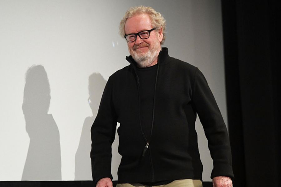 Everything We Know About Ridley Scott's Upcoming Gucci Murder Movie