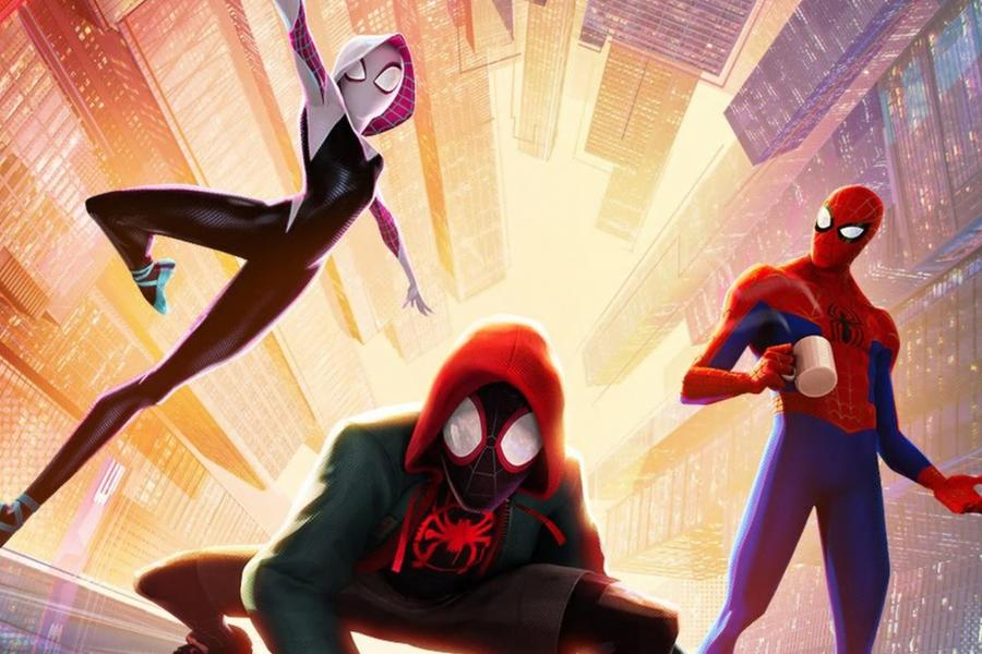 Into The Spider-Verse, Winner Of All Movies Last Year, Is Getting A Sequel