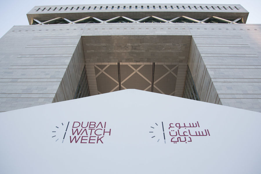 Five Things To Look Out For At Dubai Watch Week 2019
