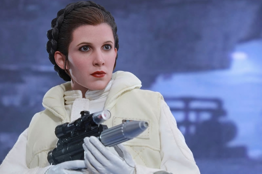 Star Wars: The Last Jedi Nearly Had A Very Different, Er, Last Jedi