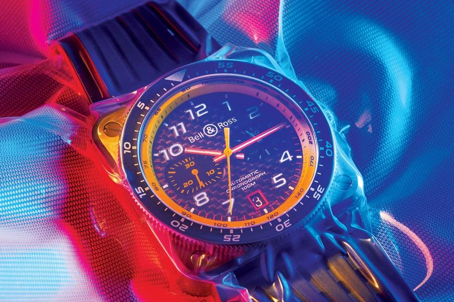 Watches To Help You  Shift Up A Gear This Dubai Watch Week