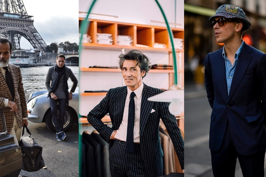 Meet The Circle Of Designers In Paris Who Are Mastering A Modern Craftsmanship In Menswear