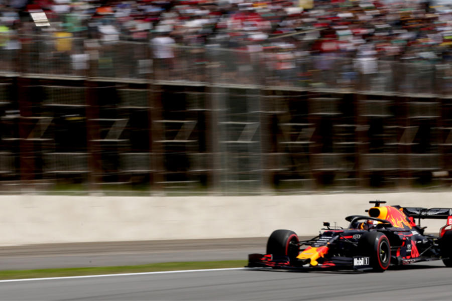 5 Memorable Moments From the 2019 Formula One Season
