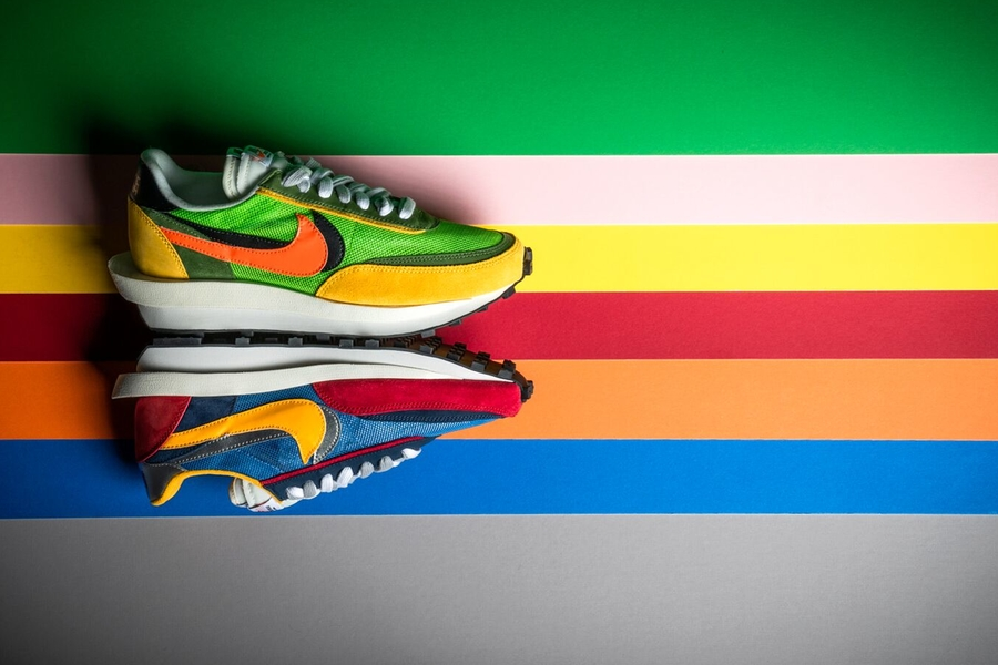 Farfetch Teams Up With Stadium Goods At Sole DXB 2019