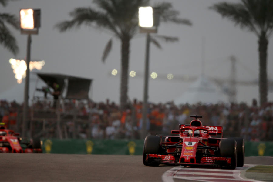 The Abu Dhabi Grand Prix Will Go Ahead