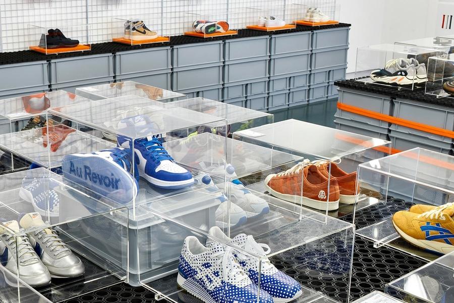 Hublot Is Taking On The Sneaker Industry