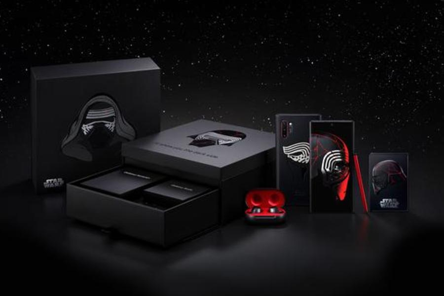 The Samsung x Star Wars Bundle Is Enough To Turn Anyone To The Sith