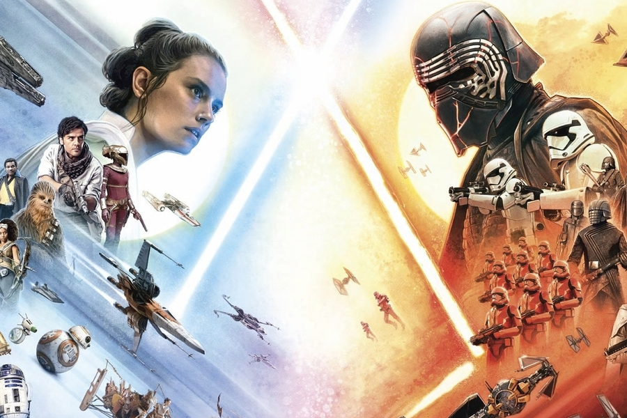 The Future Of The Star Wars Franchise Will Apparently Be Unveiled In January